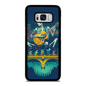 GRATEFUL DEAD ROSE Cover Samsung Galaxy S8,prezzo cover s8 cover s8 rigida,GRATEFUL DEAD ROSE Cover Samsung Galaxy S8