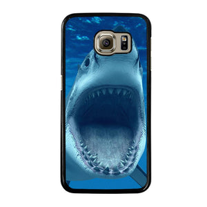 GREAT WHITE SHARK Cover Samsung Galaxy S6