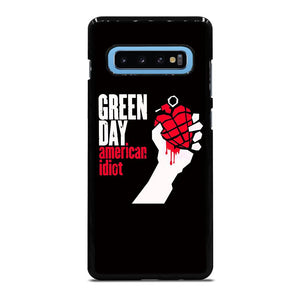 GREEN DAY AMERICAN IDIOT Cover Samsung Galaxy S10 Plus