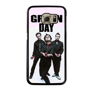 GREEN DAY Grenade Cover Samsung Galaxy S6