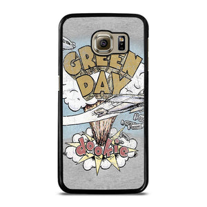 GREEN DAY DOOKIE 2 Cover Samsung Galaxy S6