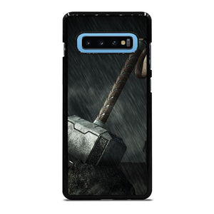 HAMMER OF THOR Cover Samsung Galaxy S10 Plus