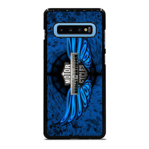 HARLEY DAVIDSON CYCLES Cover Samsung Galaxy S10 Plus