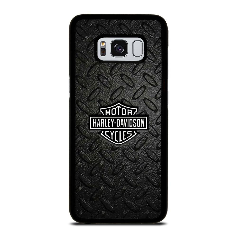 HARLEY DAVIDSON MOTORCYCLE LOGO Cover Samsung Galaxy S8,pellicola cover s8 cover s8 militare,HARLEY DAVIDSON MOTORCYCLE LOGO Cover Samsung Galaxy S8