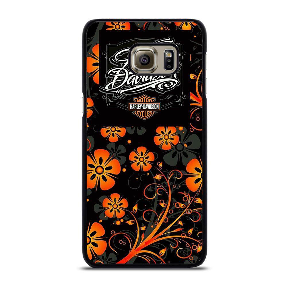 HARLEY DAVIDSON NEW Cover Samsung Galaxy S6 Edge Plus