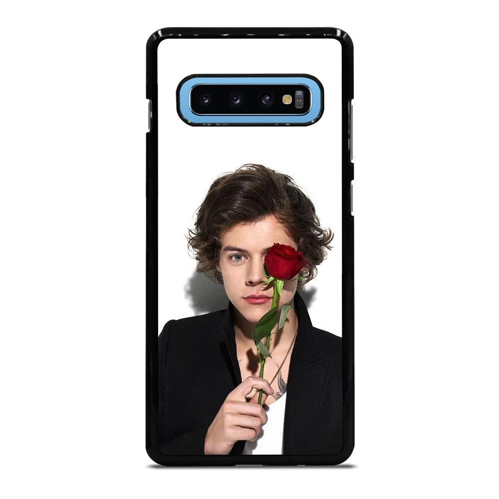 HARRY STYLES ROSE Cover Samsung Galaxy S10 Plus