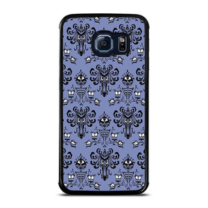 HAUNTED MANSION Cover Samsung Galaxy S6 Edge
