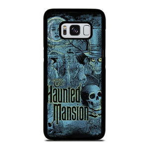HAUNTED MANSION DISNEYLAND 2 Cover Samsung Galaxy S8,full cover s8 prezzo cover s8,HAUNTED MANSION DISNEYLAND 2 Cover Samsung Galaxy S8