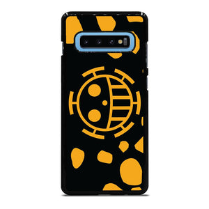 HEART PIRATES ONE PIECE 2 Cover Samsung Galaxy S10 Plus