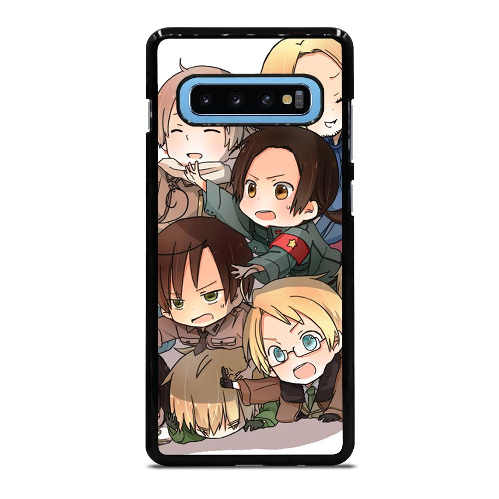 HETALIA GROUP Cover Samsung Galaxy S10 Plus