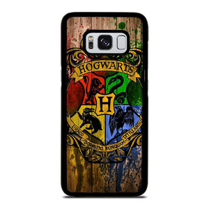 HOGWARTS HARRY POTTER LOGO WOOD Cover Samsung Galaxy S8,cover s8 trussardi cover s8 legno,HOGWARTS HARRY POTTER LOGO WOOD Cover Samsung Galaxy S8