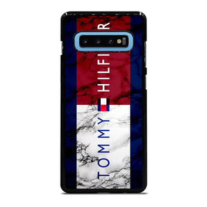 HOT NEW TOMMY HILFIGER ART Cover Samsung Galaxy S10 Plus