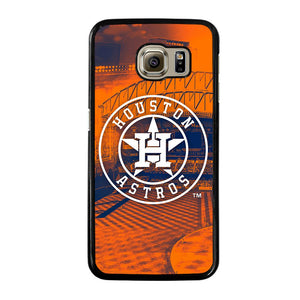 HOUSTON ASTROS Cover Samsung Galaxy S6