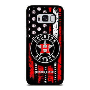 HOUSTON ASTROS 4 Cover Samsung Galaxy S8,battery cover s8 cover s8 quale scegliere,HOUSTON ASTROS 4 Cover Samsung Galaxy S8