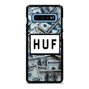 HUF MONEY Cover Samsung Galaxy S10 Plus