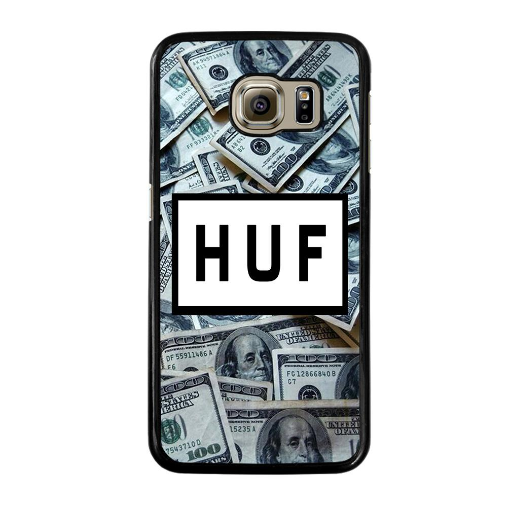 HUF MONEY Cover Samsung Galaxy S6