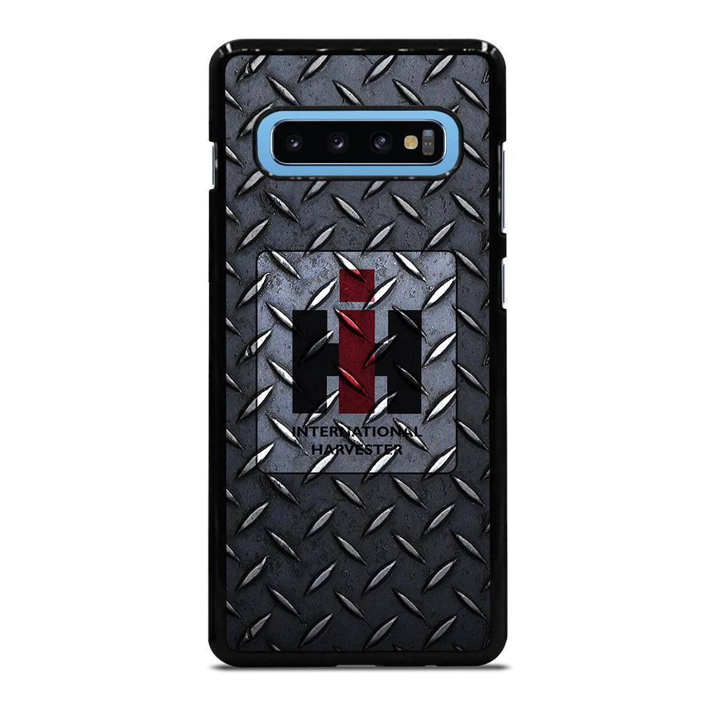 IH INTERNATIONAL HARVESTER 3 Cover Samsung Galaxy S10 Plus