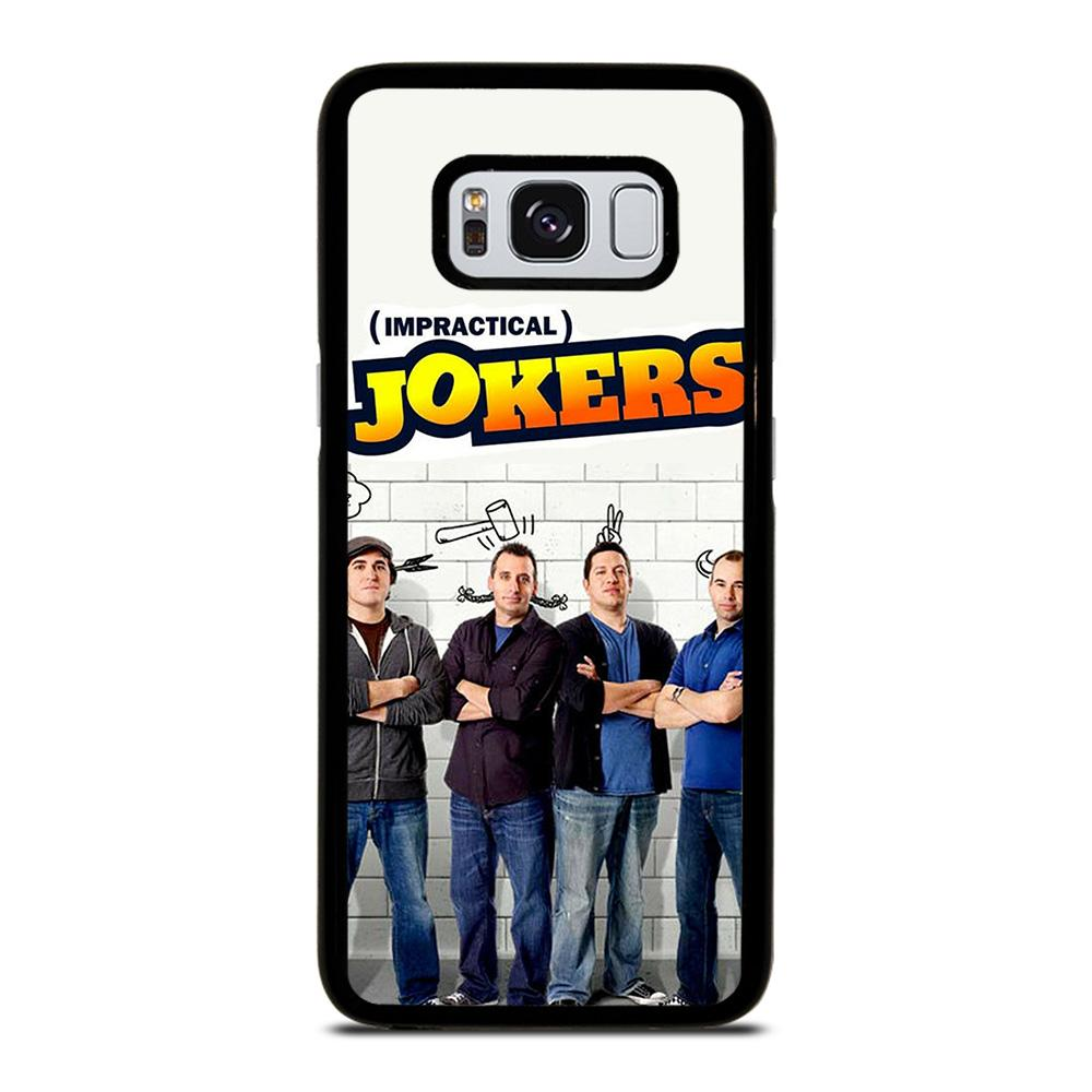 IMPRACTICAL JOKERS Cover Samsung Galaxy S8,samsung flip cover s8 samsung silicone cover s8,IMPRACTICAL JOKERS Cover Samsung Galaxy S8