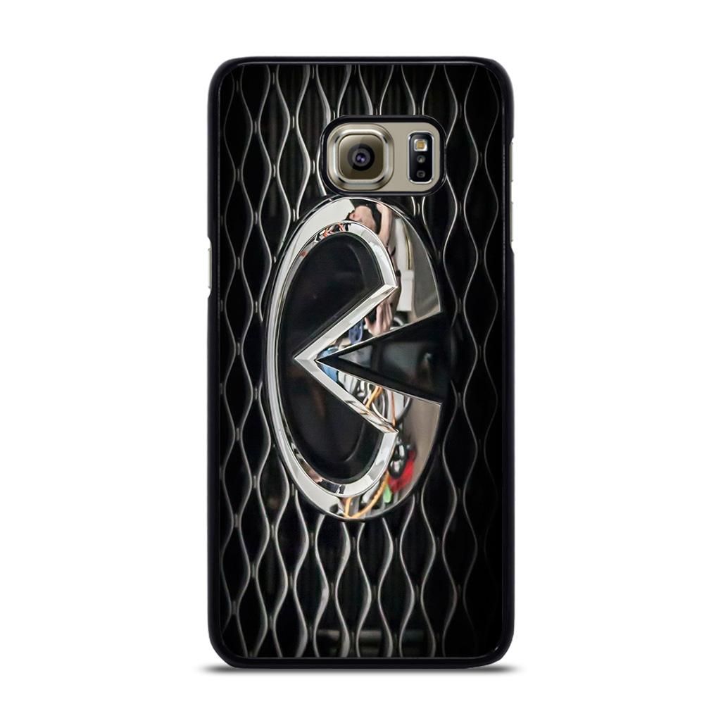 INFINITI 2 Cover Samsung Galaxy S6 Edge Plus