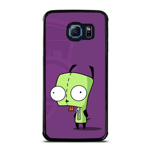 INVADER ZIM ALIEN Cover Samsung Galaxy S6 Edge