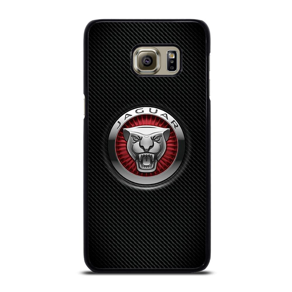JAGUAR LOGO Cover Samsung Galaxy S6 Edge Plus