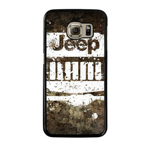 JEEP ART Cover Samsung Galaxy S6