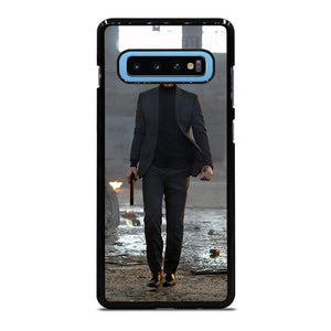 JOHN WICK COOL Cover Samsung Galaxy S10 Plus
