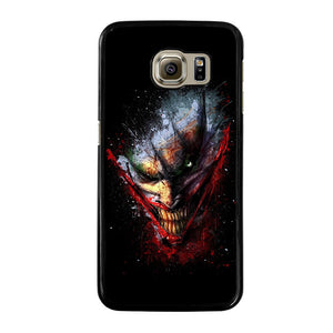 JOKER FAN ART Cover Samsung Galaxy S6