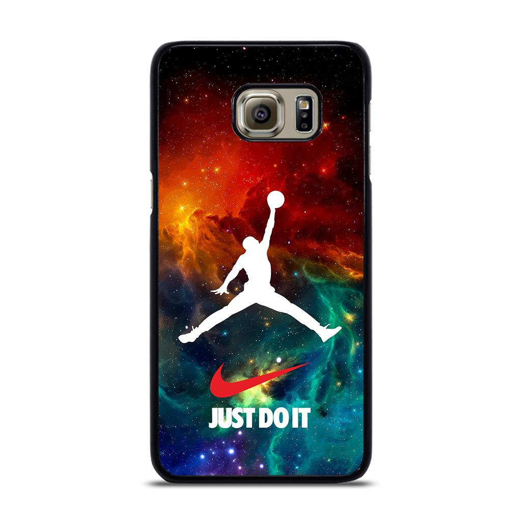 JORDAN NEBULA GALAXY Cover Samsung Galaxy S6 Edge Plus