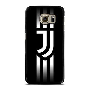 JUVENTUS SIMPLE LOGO DESIGN Cover Samsung Galaxy S6