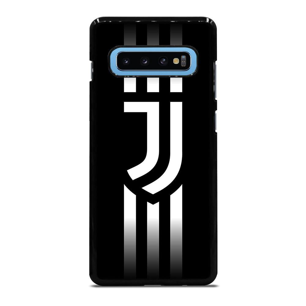 JUVENTUS SIMPLE LOGO DESIGN Cover Samsung Galaxy S10 Plus
