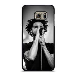 J COLE FOREST 2 Cover Samsung Galaxy S6 Edge Plus