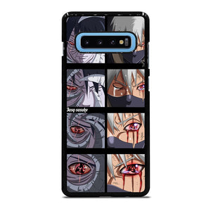 KAKASHI AND OBITO COLLAB Cover Samsung Galaxy S10 Plus