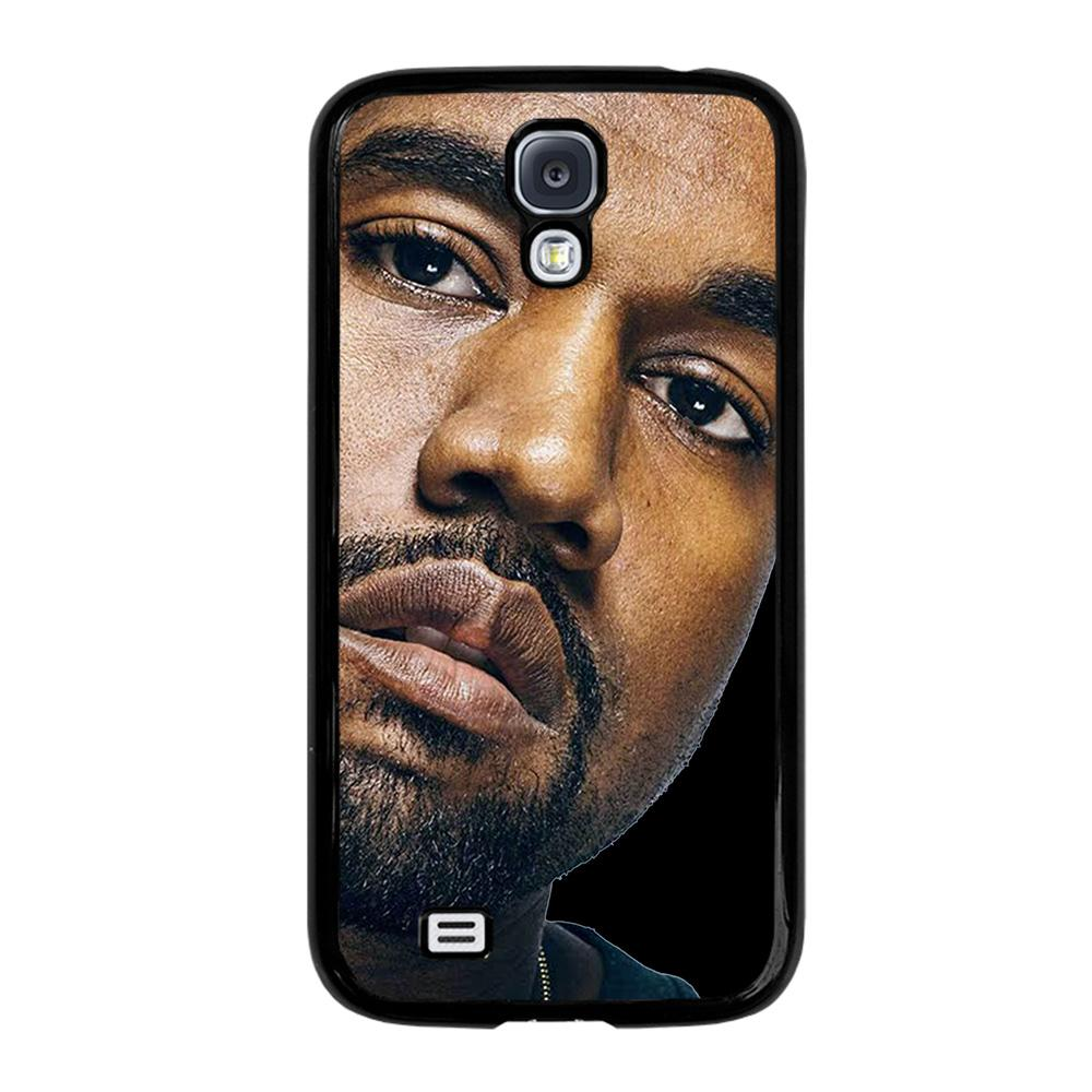 KANYE WEST FACE Cover Samsung Galaxy S4
