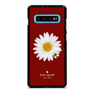 KATE SPADE FLOWER AND BEE Cover Samsung Galaxy S10 Plus