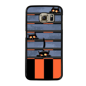 KATE SPADE NEW FASHION WALL Cover Samsung Galaxy S6