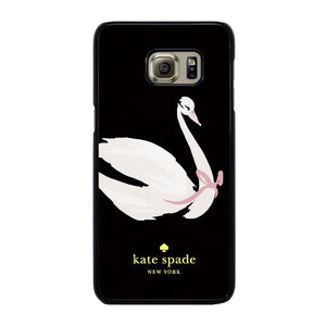 KATE SPADE SWAN Cover Samsung Galaxy S6 Edge Plus