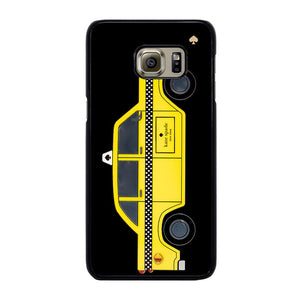 KATE SPADE TAXI Cover Samsung Galaxy S6 Edge Plus