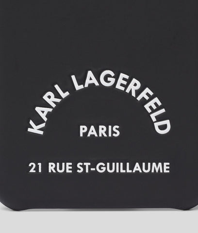 K/Athleisure Iphone 8+ Cover  Karl Lagerfeld Collections  By
