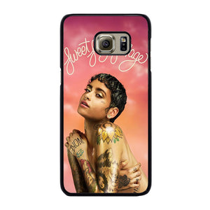 KEHLANI TSUNAMI SEXY Cover Samsung Galaxy S6 Edge Plus