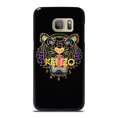 KENZO PARIS TIGER Cover Samsung Galaxy S7 cover