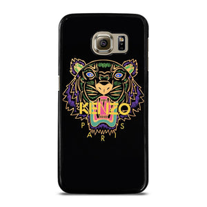 KENZO PARIS TIGER Cover Samsung Galaxy S6