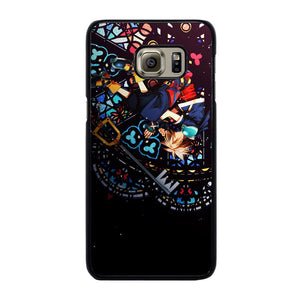 KINGDOM HEARTS 2 Cover Samsung Galaxy S6 Edge Plus
