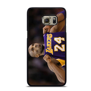 KOBE BRYANT 24 LA LAKERS Cover Samsung Galaxy S6 Edge Plus