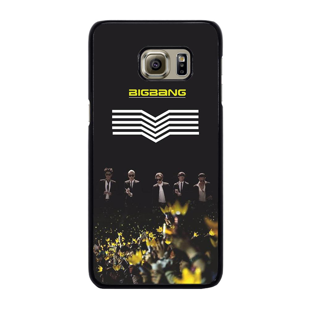 KPOP BIGBANG BIG BANG Cover Samsung Galaxy S6 Edge Plus