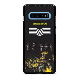 KPOP BIGBANG BIG BANG Cover Samsung Galaxy S10 Plus