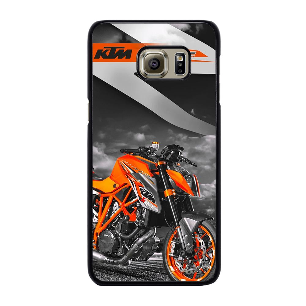 KTM MOTORCYCLE Cover Samsung Galaxy S6 Edge Plus