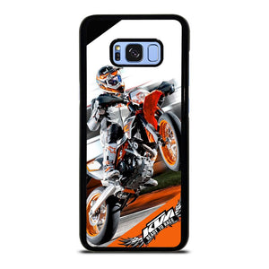KTM READY TO RACE 3 Cover Samsung Galaxy S8 Plus,standing cover s8 plus cover s8 plus wish,KTM READY TO RACE 3 Cover Samsung Galaxy S8 Plus