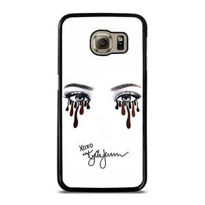 KYLIE JENNER EYESHADOW Cover Samsung Galaxy S6