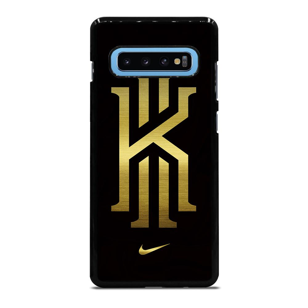 KYRIE IRVING BOSTON CELTICS LOGO Cover Samsung Galaxy S10 Plus